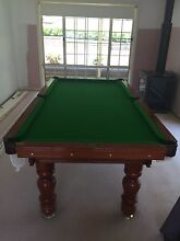 Pool Table Woodford Blue Mountains Preview