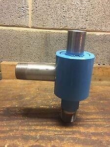 Well Drilling Water Swivel Aqua-Tech 1-1/4