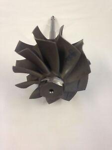 Garrett Gt4202r Turbine