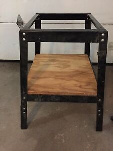 Bench Work stand