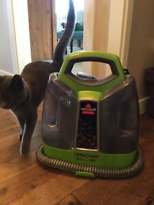 Bissell Little Green ProHeat Pet