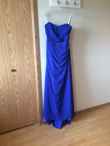 Evening/ bridesmaid /special occasion dress size 14