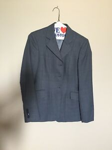 Show Jacket and Shirt