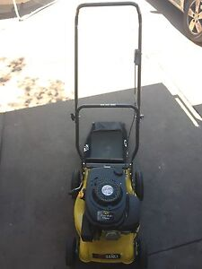 Sanli Bumble Bee BBP400 lawn Bedford Bayswater Area Preview