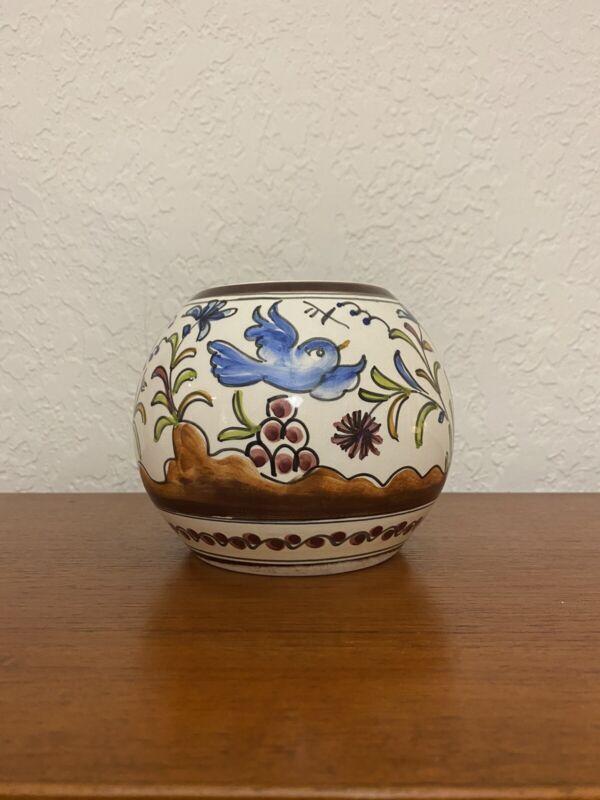 Ceramica Conimbriga Portugal SEC XVII Planter