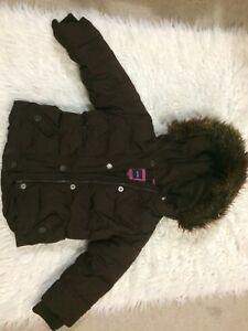 3 year old winter coat