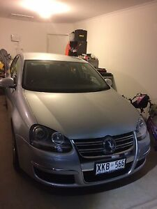 2006 Volkswagen Jetta FSI Comfortline Port Noarlunga South Morphett Vale Area Preview