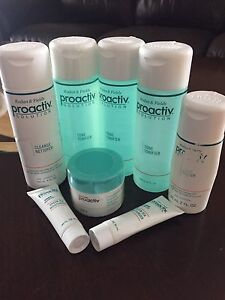 Proactiv $60 for all you see