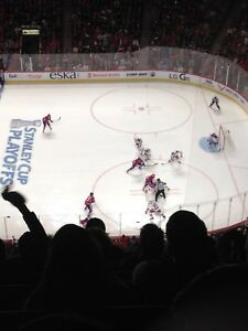 Canadiens vs Ottawa ce soir