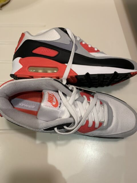 Nike air max 90 history of air infrared 10 | Men's Shoes