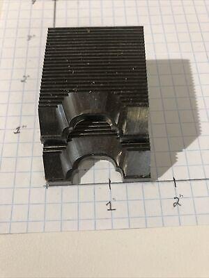 Carbide Bead Trim Moulding Knives-weinigschmidt Corrugated Knives Moulder.
