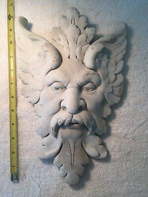 Concrete Cement Greek God Roman Garden Statue Ornament