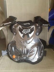 Fox Roost chest protector