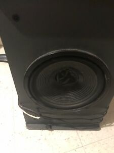 12 inch car sub 70$ or best offer