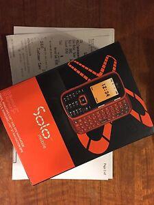 LG Rumour 2 CellPhone