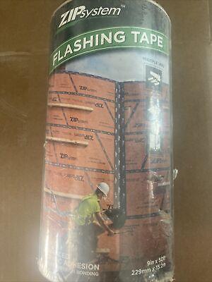 Huber Zip System Flashing Tape 9 X 50 Feet S-20024