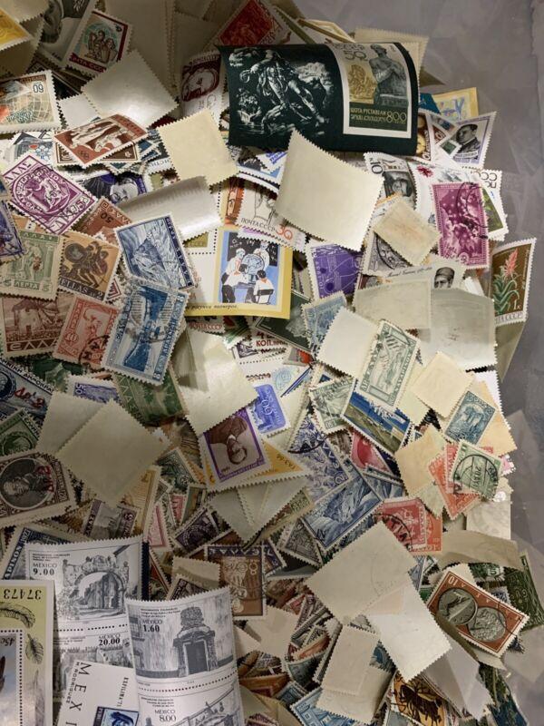 World Mix: 1 Pound Lots!! Attention Treasure Hunters!