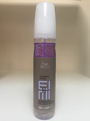 Wella Professionals Eimi Thermal Image Heat Protection Spray 5 07Oz  New
