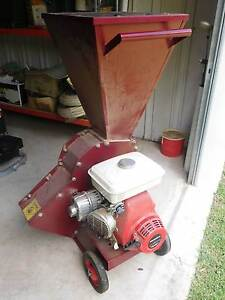 MULCHER RECYCLER 2000.    $260.00 NEGOTIABLE Pitt Town Hawkesbury Area Preview