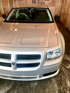 *WOW* DODGE MAGNUM 2008 SUPER CLEAN