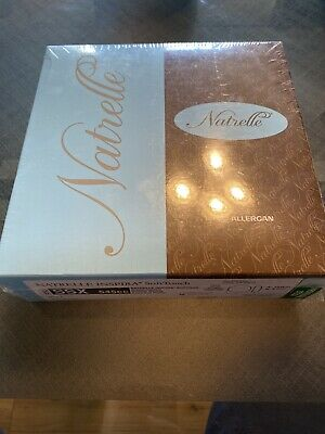 Allergan Natrelle Inspira Cohesive Ssx 545cc Breast Implant Exp 2024-12-16