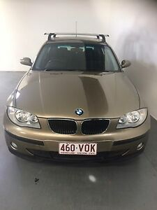 Bmw 116i ,2005 Maribyrnong Maribyrnong Area Preview