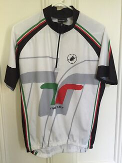 Cycling Jersey medium size Woollahra Eastern Suburbs Preview