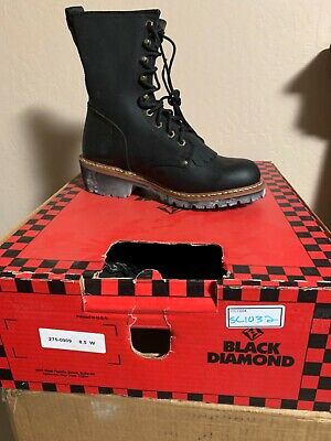 Black Diamond Adtech Wildland Fire Fighting Boots