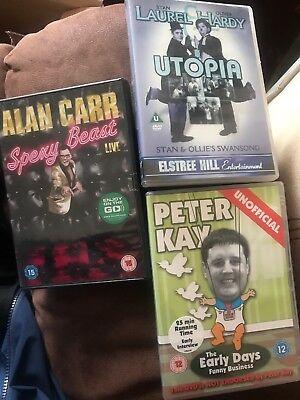 Comedy Dvd Set