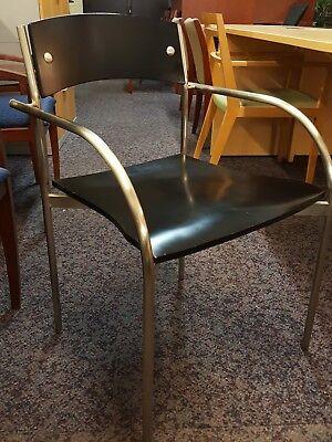 Vintage Bernhardt Guest Chairs