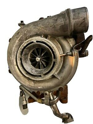 2007- 2018 Chevrolet Silverado 3500HD 6.6L Diesel Turbo Turbocharger
