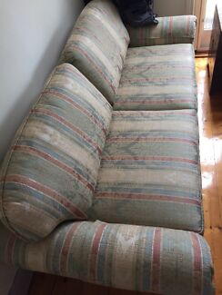Moran sofa bed - Excellent condition Sandringham Bayside Area Preview