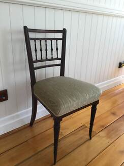 5 Gorgeous Antique bedroom/dining chairs Sherwood Brisbane South West Preview