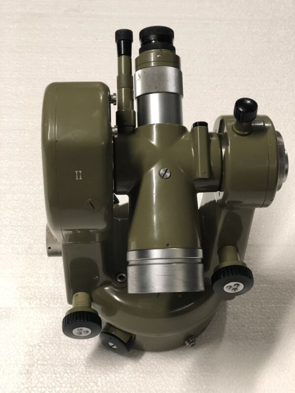 Kern Swiss DKM2-AE Theodolite USED NICE CONDITION.