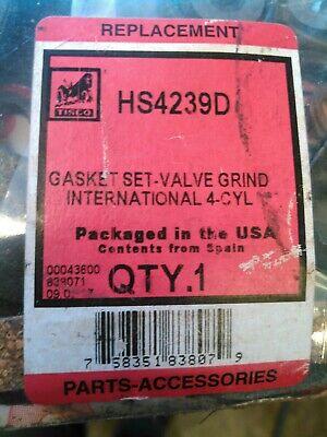 Tisco Part Hs4239d Head Gasket Settractors 474 544 574 584 585 664 674