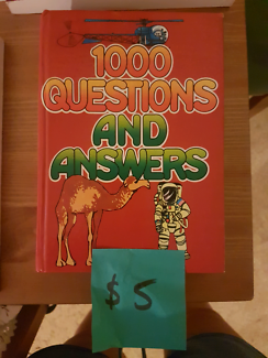 Great novelty learning book