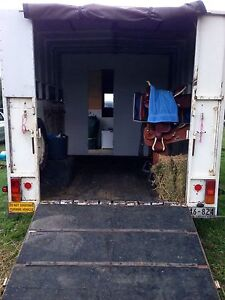 For Sale: 3 Horse Gooseneck Toogoolawah Somerset Area Preview
