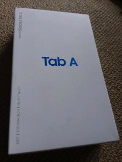"""Samsung Galaxy TAB A 8"""" 16g 2017  (Brand New)"""