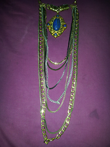 *** Hult Quist Necklace *** Maitland Maitland Area Preview
