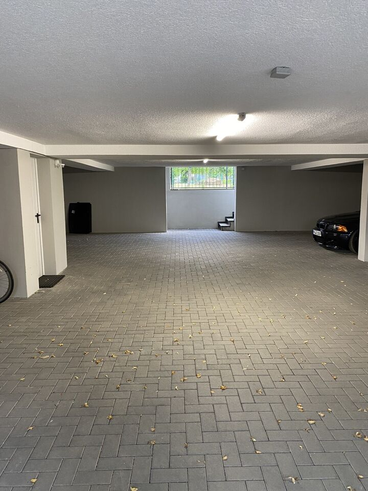 Tiefgaragenstellplatz zu vermieten in Gießen in Hessen - Gießen