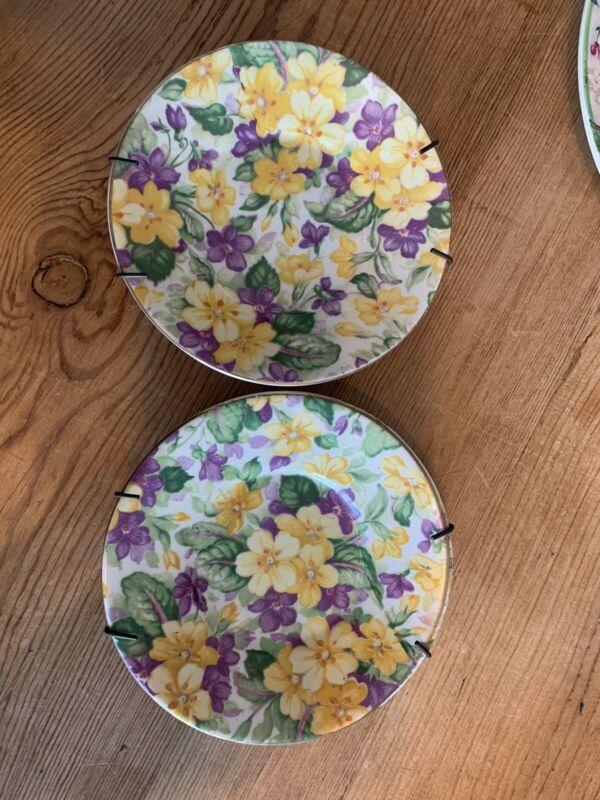 James Kent Primula Tiny Plates