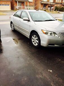 2009 TOYOTA CAMRY LE- CLEAN -Automatic- $4000  firm