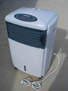 Evaporative Air Coolers (Price Reduced..Two for the Price of One) Burnie Burnie Area Preview