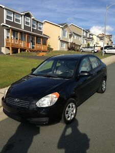 2008 Hyundai Accent for sale!!!