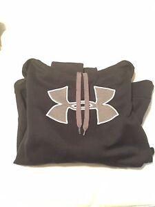 Under Armour Dry Fit Sweater Size Medium