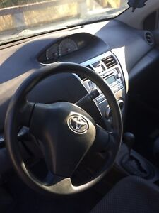 Toyota Yaris for sale $6500 (2007)