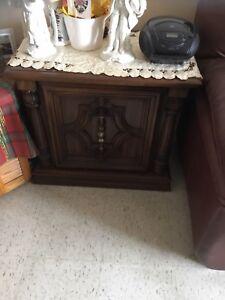 4 Piece Bedroom Set for Sale in Stoney Creek.