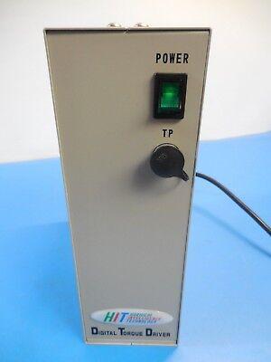 Horiuchi Denki High Speed Precision Torque Driver Controller Dt100-s001