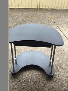 computer desk, IKEA single bed, bathroom basin cabinet.. all free Hurstville Hurstville Area Preview