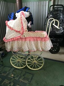 Large dolls pram REDUCED Huonville Huon Valley Preview